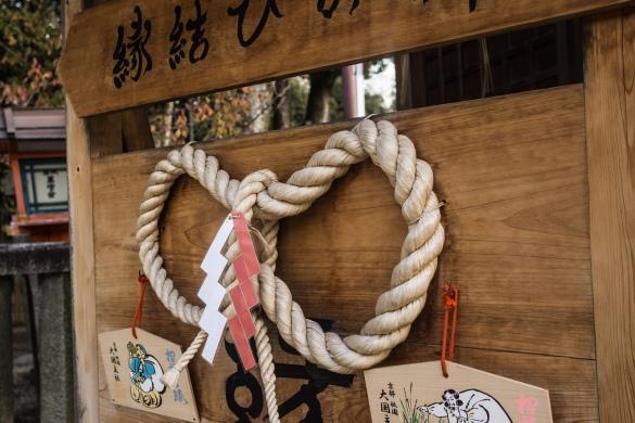 八坂神社にて④